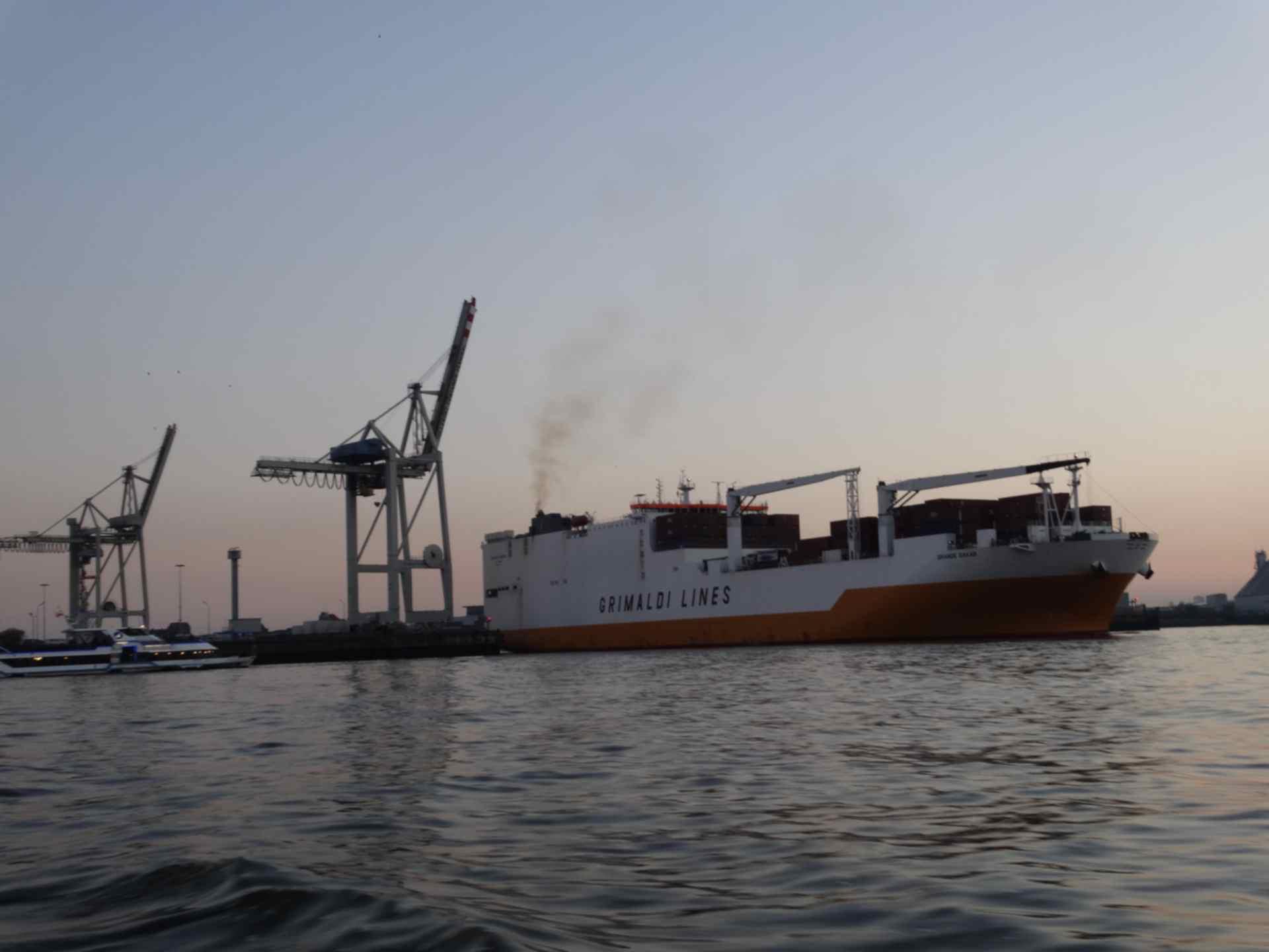 Verlängerung des Guinea-Embargos