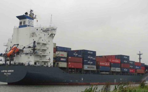 Handel mit Russland unter Sanktionsbedingungen