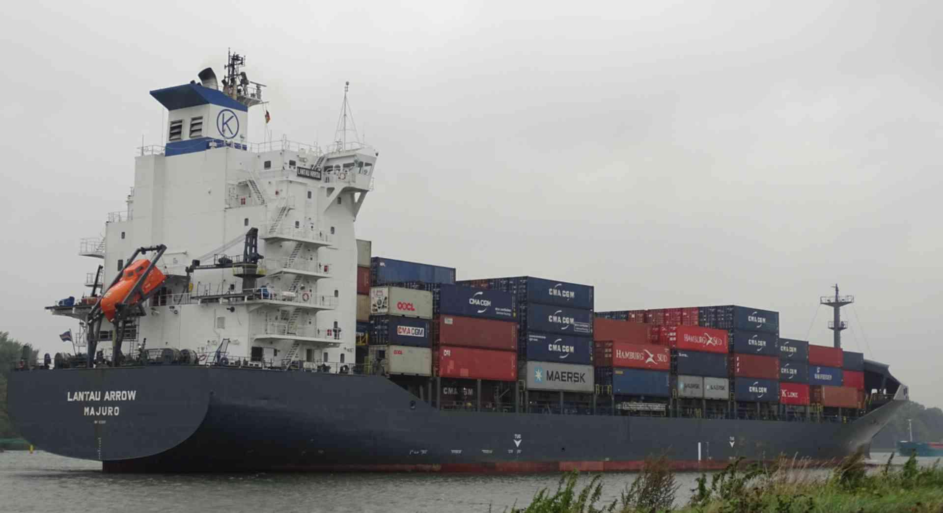 Verkauf und Ausfuhr von Embargogütern - und das Strafrecht