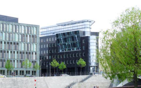 EU-Betriebsstätten - und deutscher Progressionsvorbehalt