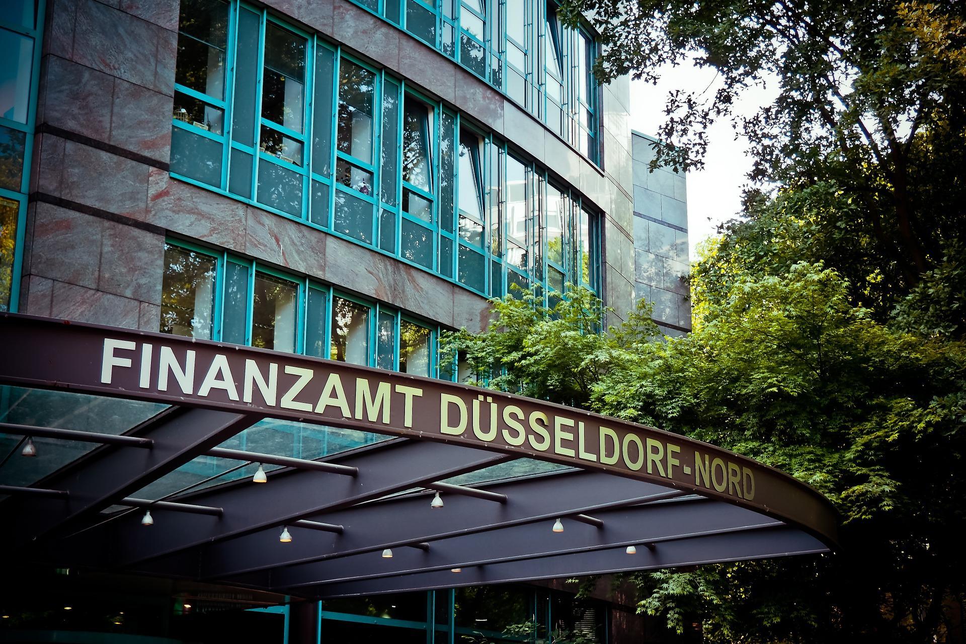 Deutsch-schweizerisches Steuerabkommen