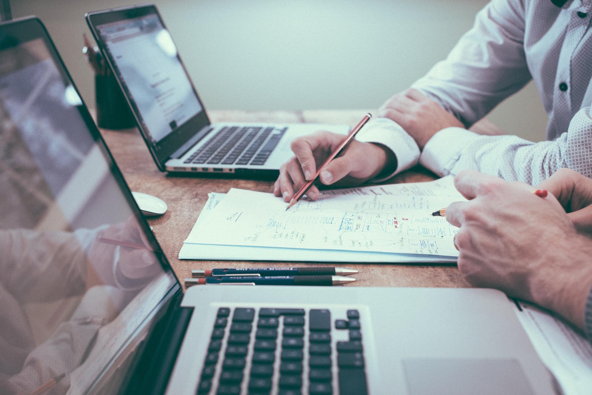 Veränderungen des unternehmerischen Umfelds – rechtliche Herausforderungen