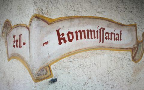 Zustellung ausländischer Klagen in Deutschland
