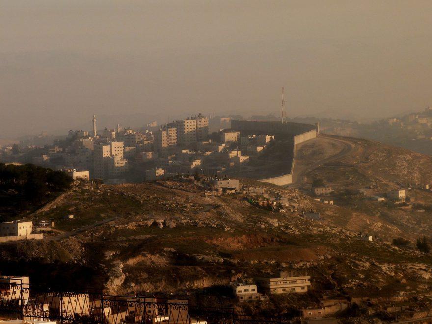 Lebensmittel aus Palästina – und die Herkunftsangabe