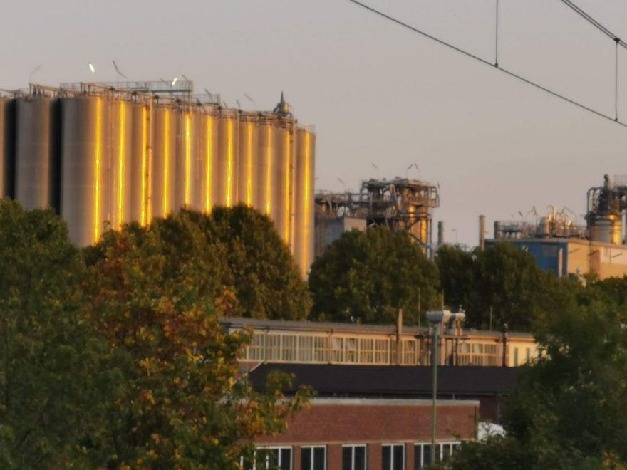 Chemiepark Wesseling